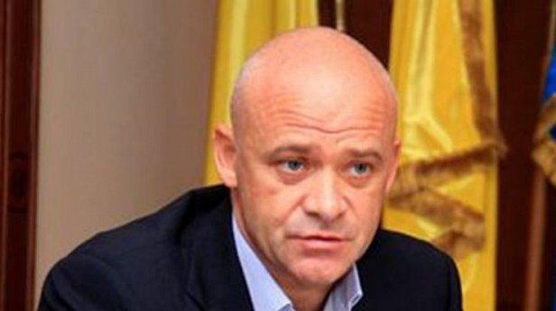 Мэр Одессы: время оформления документов предпринимателям сократится до 1 дня