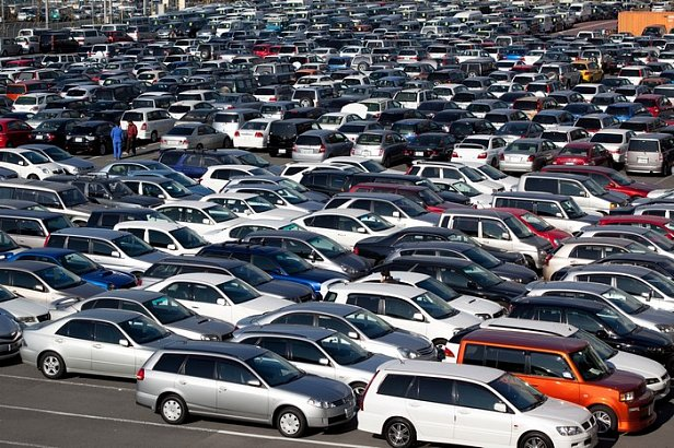 В ЕС полтора года подряд фиксируют рост продаж автомобилей