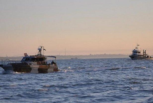 Конфликт в Азовском море: назван самый вероятный сценарий