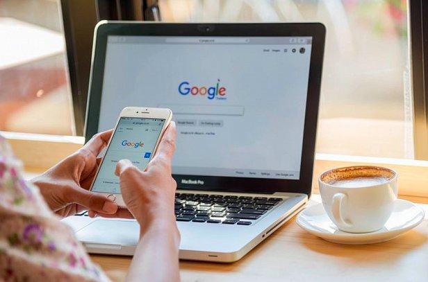 популярные запрос в Google в 2018 году