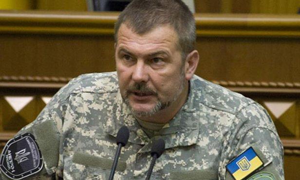 В Украине может быть восстановлена смертная казнь