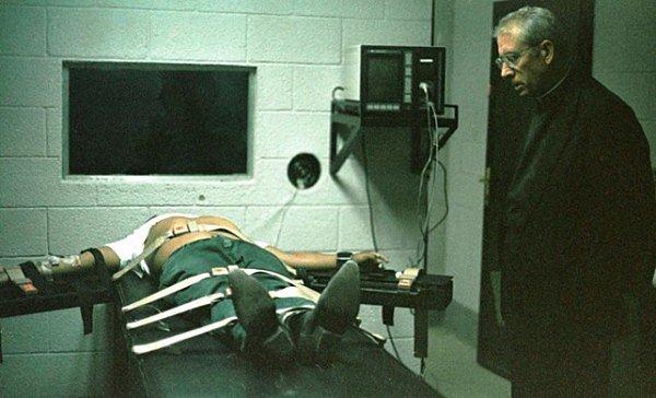 В США казнили самого старого преступника