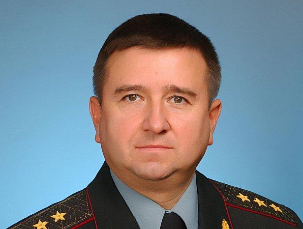 Геннадий Воробьёв