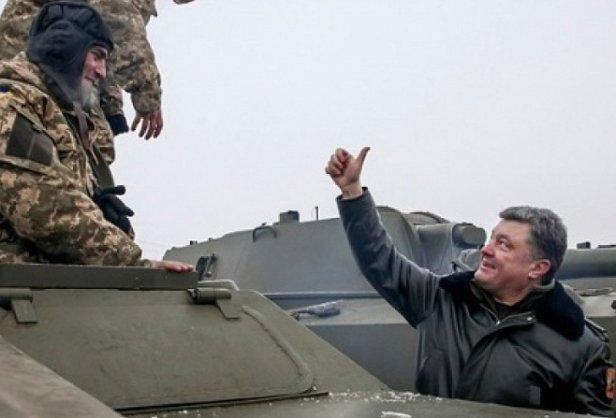 В армии Украины будут служить больные и инвалиды