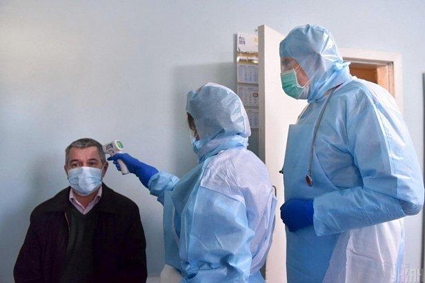 фото - названа первые три признака коронавируса