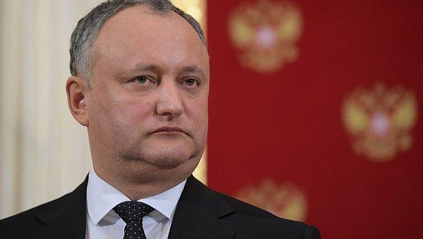 Приднестровье – Украине? Президент Молдовы выступил за ликвидацию армии