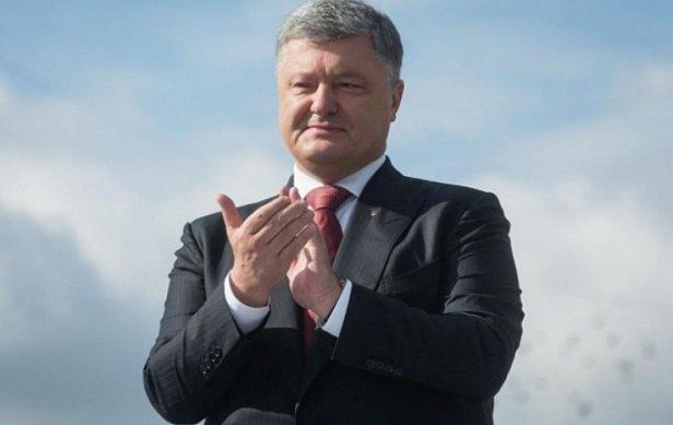 фото - Порошенко
