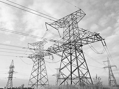 Минэнерго исключило из перечня межгосударственных линии электропередач статуса межгосударственных