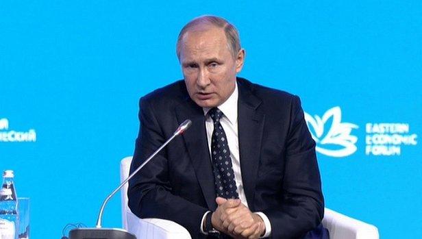 Фото - Путин анонсировал масштабный обмен пленными