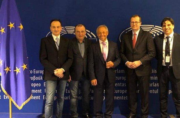 Скандал вокруг госдотаций в АПК может стать причиной аннулирования нового транша ЕС - евродепутаты