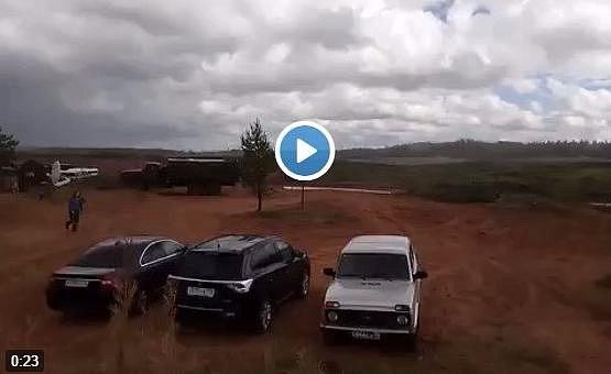 Удар ракетой в РФ: как журналисты поставили на место российских военных (видео)