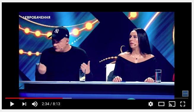 """""""Иди в п**ду"""" в прямом эфире Данилко показал характер Верки Сердючки (видео 18+)"""
