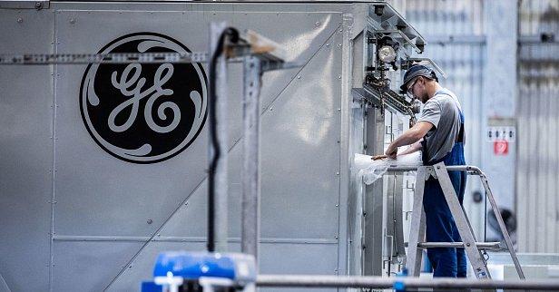 фото - General Electric