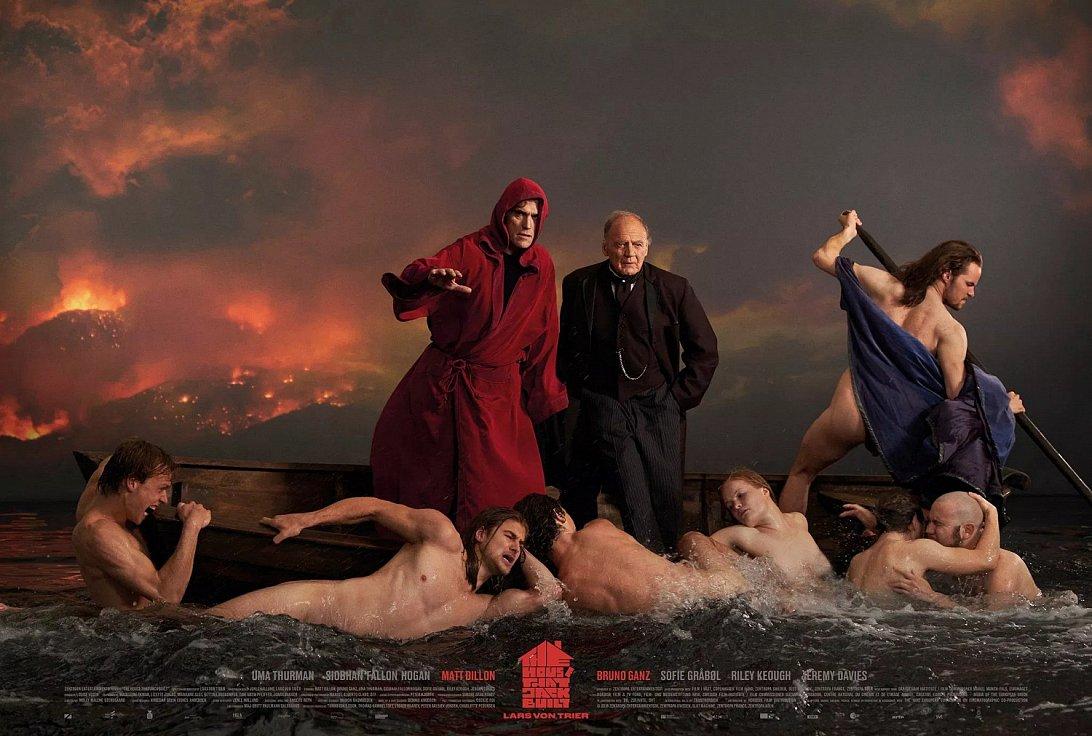 Скандальный триллер Ларса фон Триера покажут в рамках «Киевской недели критики»