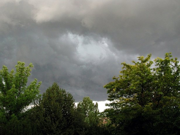фото: Погода на четверг: в Украине потеплеет, но ненадолго