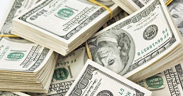 Курс доллара в Украине резко вырос