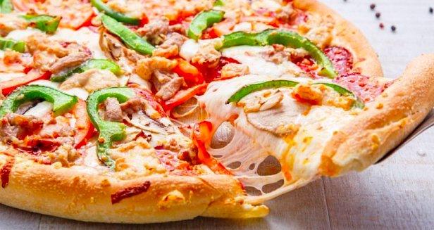 Топ-10 найкращих піц світу