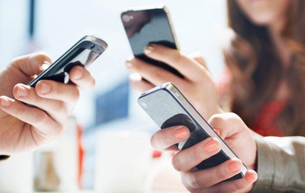 фото - сбой работы Vodafone и Укртелеком