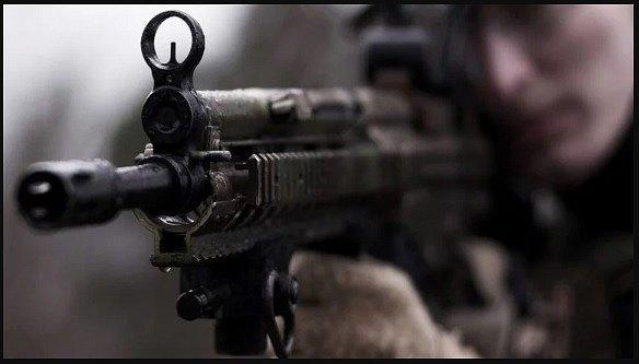 Мы держим их на крючке: секретные кадры с позиций украинских бойцов