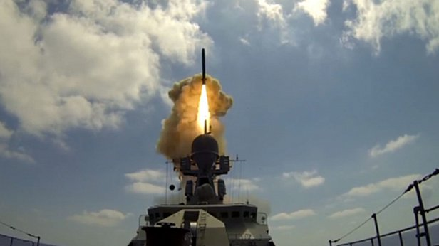 Одна из стран-союзников США отказалась бить по Сирии