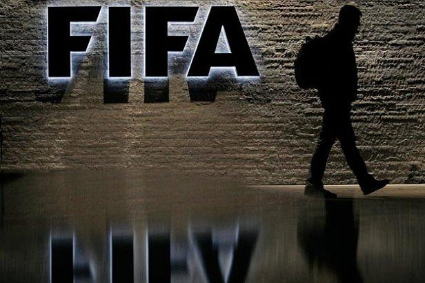 От финансирования FIFA отказались три спонсора