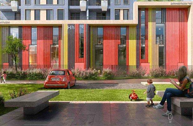 Почему стоит обратить внимание на новый жилой комплекс HAPPY HOUSE