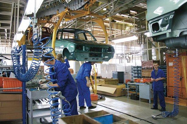 Протекционизм для защиты автопрома может привести к торговым войнам – эксперт
