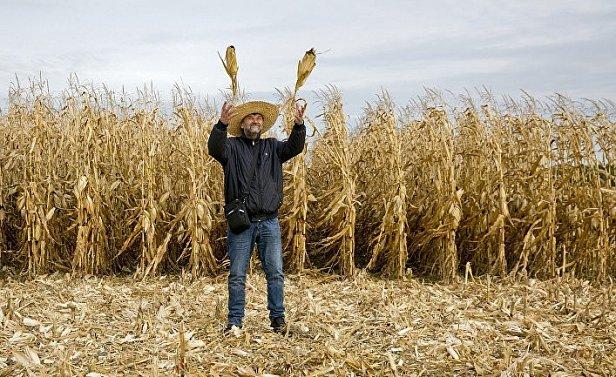 Фото — Украинский фермер