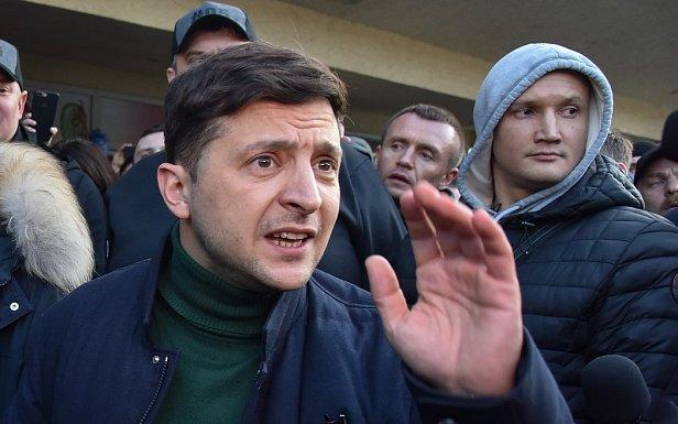 фото: Названы фамилии министров которых планирует уволить Зеленский