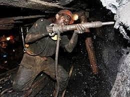 Минэнерго получило 300 млн. грн на выплату долгов по зарплате шахтерам