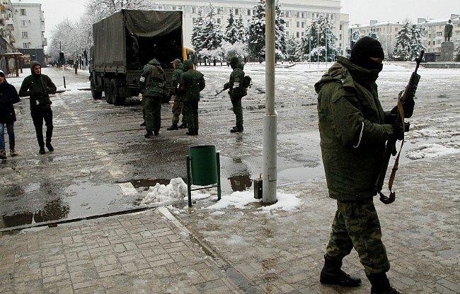 """СРОЧНО: в """"ДНР"""" экстренно готовятся к штурму"""