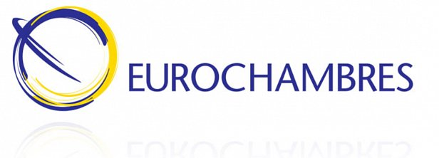 Eurochambres – независимая организация, представляющая интересы национальных и международных компаний, ведущих бизнес в Европе.