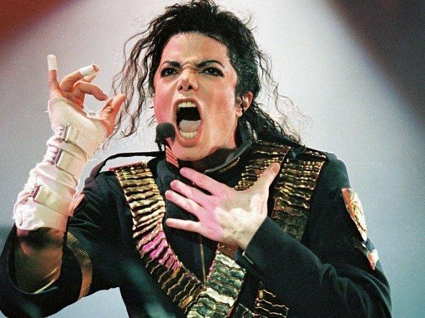 фото - Майкл Джексон