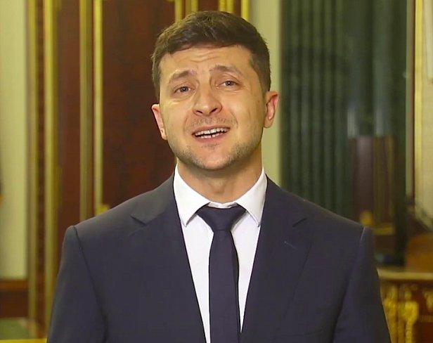 фото - Зеленский / укроборонпром