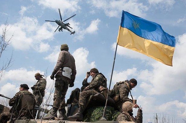Боевики ДНР трижды обстреляли позиции сил АТО под Марьинкой