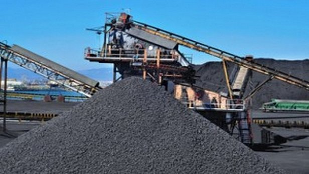 Минэнергоугля: добыча угля в Украина снизилась за 7 месяцев на 50,8%