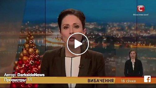 """Реакция СТБ на """"Битву экстрасенсов"""" с военными РФ (видео_"""