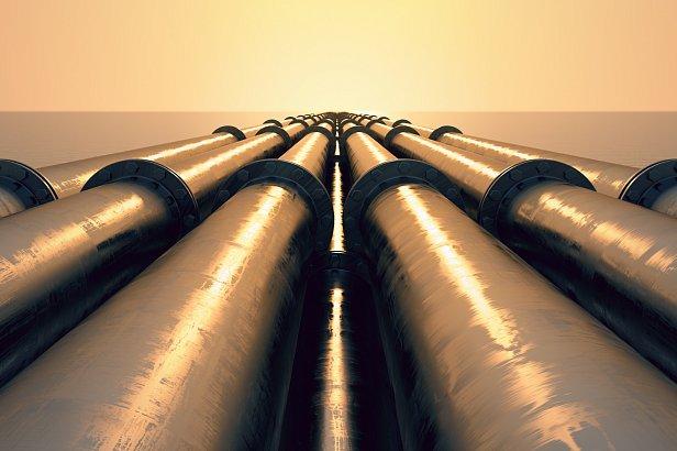 Shell договорилась с Газпромом о продаже газа за границу