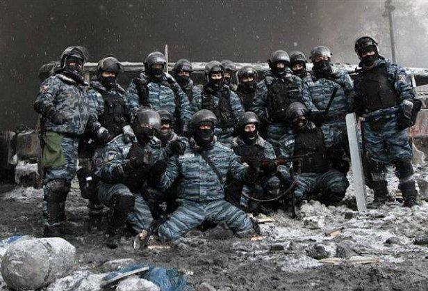 По делам Майдана только один человек отбывает наказание