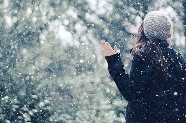 Украину завалит снегом: синоптики предупредили о серьезном ухудшении погоды