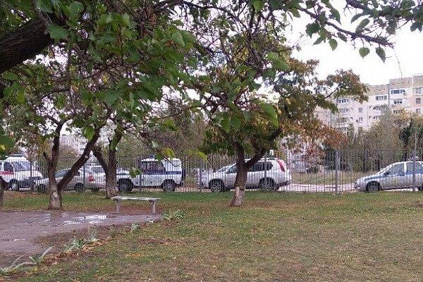 Срочно! В школе Крыма новое ЧП, детей эвакуировали