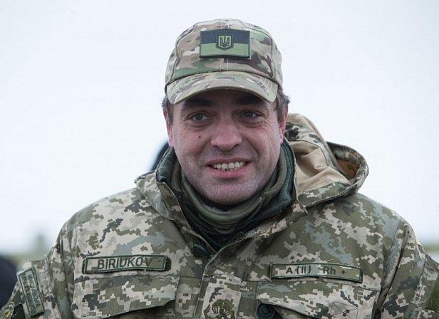Бирюков прокомментировал задержание чиновников Минобороны