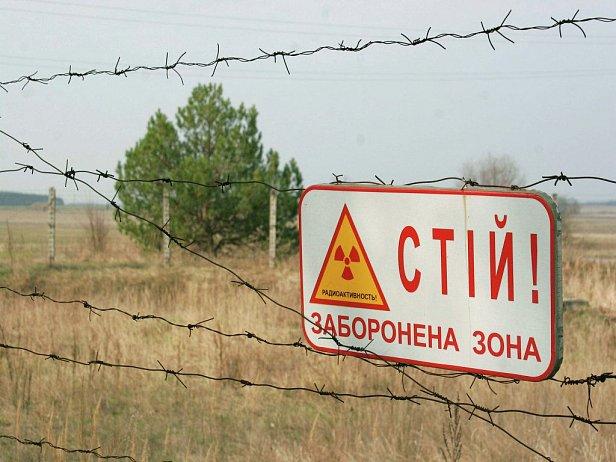 В Борисполе обнаружили туриста, получившего повышенную дозу радиации