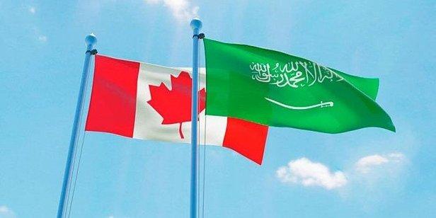 Конфликт между Саудовской Аравией и Канадой напрямую влияет на экономику Украины