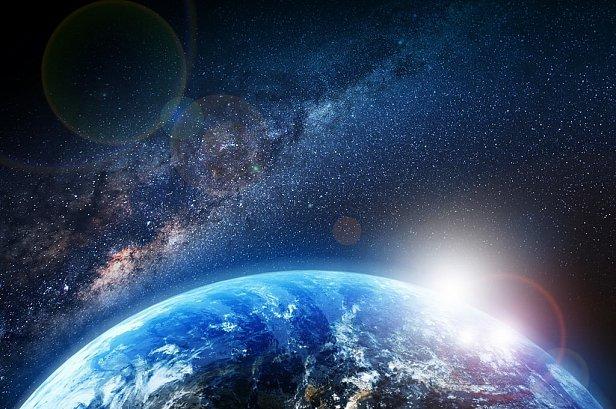 Летит на  Землю: в космосе обнаружили сверхбыстрый загадочный объект