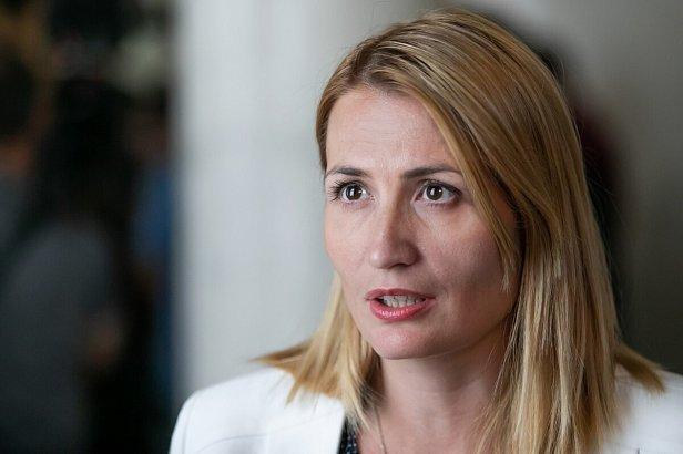 Депутат Голоса Стефанишин инициирует заседание СНБО из-за вспышки дифтерии