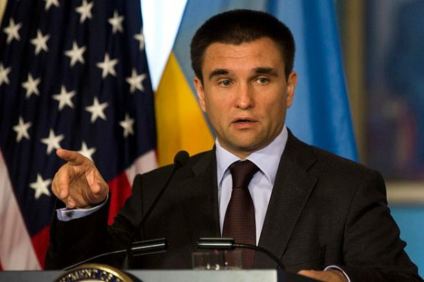 Климкин: Украина останется фундаментальным партнером НАТО