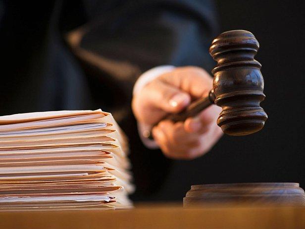 Суд арестовал имущество и деньги Бахматюка