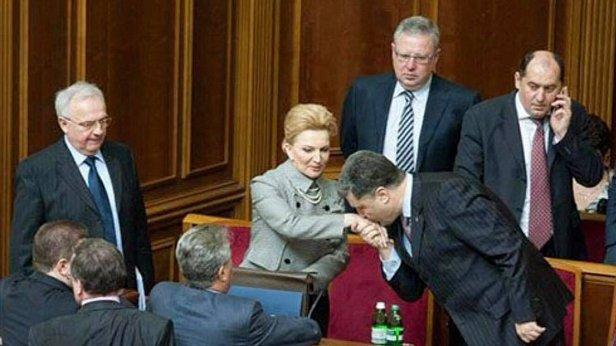 Фото - В Киеве задержали Раису Богатыреву