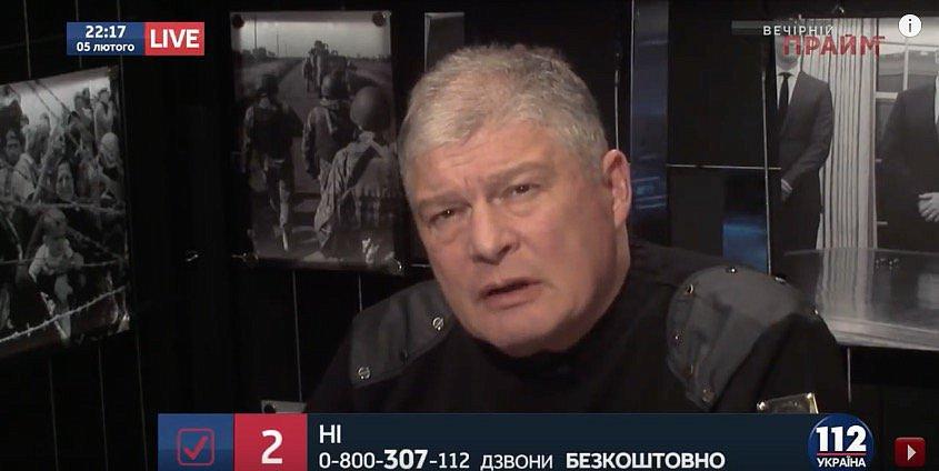 Червоненко: Украина — закрытый сельский туалет Европы